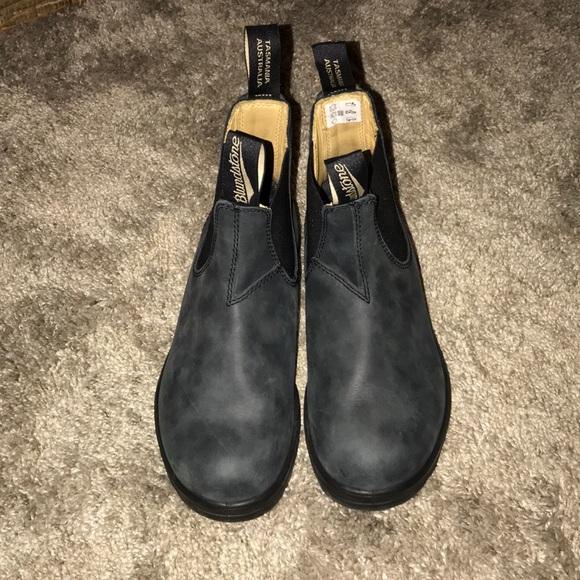 3e862384a759 Blundstone Shoes - Women s Blundstone 587 rustic black